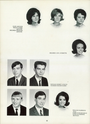 Page 16, 1967 Edition, J F Webb High School - Wildcat Yearbook (Oxford, NC) online yearbook collection