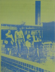 West Montgomery High School - Warrior Yearbook (Mount Gilead, NC) online yearbook collection, 1971 Edition, Page 1