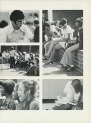 Page 7, 1973 Edition, West Montgomery High School - Warrior Yearbook (Mount Gilead, NC) online yearbook collection