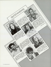 Page 82, 1974 Edition, West Montgomery High School - Warrior Yearbook (Mount Gilead, NC) online yearbook collection