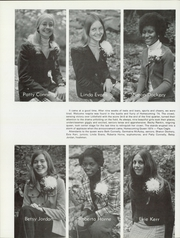 Page 84, 1974 Edition, West Montgomery High School - Warrior Yearbook (Mount Gilead, NC) online yearbook collection