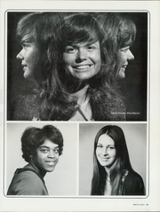 Page 89, 1974 Edition, West Montgomery High School - Warrior Yearbook (Mount Gilead, NC) online yearbook collection