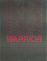 Page 1, 1977 Edition, West Montgomery High School - Warrior Yearbook (Mount Gilead, NC) online yearbook collection