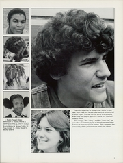 Page 13, 1977 Edition, West Montgomery High School - Warrior Yearbook (Mount Gilead, NC) online yearbook collection