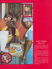 Page 9, 1977 Edition, West Montgomery High School - Warrior Yearbook (Mount Gilead, NC) online yearbook collection