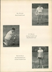 Page 11, 1953 Edition, Rockingham High School - Rocket Yearbook (Rockingham, NC) online yearbook collection