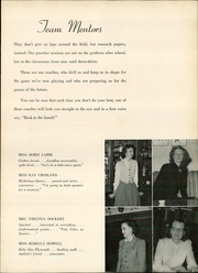 Page 13, 1953 Edition, Rockingham High School - Rocket Yearbook (Rockingham, NC) online yearbook collection