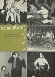 Page 7, 1956 Edition, Rockingham High School - Rocket Yearbook (Rockingham, NC) online yearbook collection