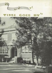 Page 9, 1956 Edition, Rockingham High School - Rocket Yearbook (Rockingham, NC) online yearbook collection