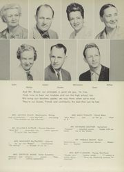 Page 15, 1957 Edition, Rockingham High School - Rocket Yearbook (Rockingham, NC) online yearbook collection