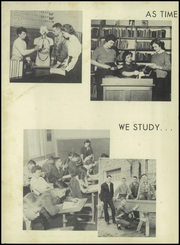 Page 6, 1958 Edition, Bunn High School - Bunnonian Yearbook (Bunn, NC) online yearbook collection