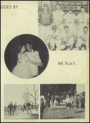 Page 7, 1958 Edition, Bunn High School - Bunnonian Yearbook (Bunn, NC) online yearbook collection