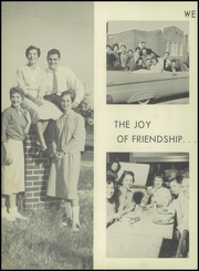 Page 8, 1958 Edition, Bunn High School - Bunnonian Yearbook (Bunn, NC) online yearbook collection