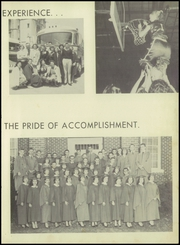 Page 9, 1958 Edition, Bunn High School - Bunnonian Yearbook (Bunn, NC) online yearbook collection