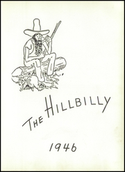 Page 9, 1946 Edition, Lee Edwards High School - Hillbilly Yearbook (Asheville, NC) online yearbook collection