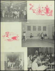 Page 8, 1958 Edition, Lee Edwards High School - Hillbilly Yearbook (Asheville, NC) online yearbook collection
