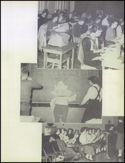 Page 9, 1958 Edition, Lee Edwards High School - Hillbilly Yearbook (Asheville, NC) online yearbook collection