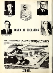 Page 6, 1952 Edition, St Pauls High School - Sa Ta Pa Yearbook (St Pauls, NC) online yearbook collection