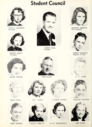 Page 8, 1952 Edition, St Pauls High School - Sa Ta Pa Yearbook (St Pauls, NC) online yearbook collection