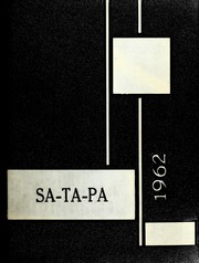 Page 1, 1962 Edition, St Pauls High School - Sa Ta Pa Yearbook (St Pauls, NC) online yearbook collection