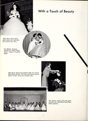 Page 10, 1962 Edition, St Pauls High School - Sa Ta Pa Yearbook (St Pauls, NC) online yearbook collection
