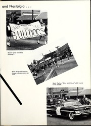 Page 11, 1962 Edition, St Pauls High School - Sa Ta Pa Yearbook (St Pauls, NC) online yearbook collection