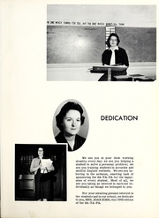 Page 7, 1962 Edition, St Pauls High School - Sa Ta Pa Yearbook (St Pauls, NC) online yearbook collection