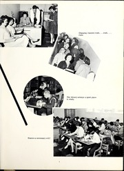 Page 9, 1962 Edition, St Pauls High School - Sa Ta Pa Yearbook (St Pauls, NC) online yearbook collection
