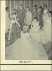 Page 11, 1959 Edition, West Davidson High School - Memories Yearbook (Lexington, NC) online yearbook collection