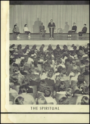 Page 13, 1959 Edition, West Davidson High School - Memories Yearbook (Lexington, NC) online yearbook collection