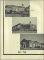 Page 14, 1959 Edition, West Davidson High School - Memories Yearbook (Lexington, NC) online yearbook collection