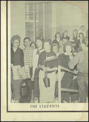 Page 8, 1959 Edition, West Davidson High School - Memories Yearbook (Lexington, NC) online yearbook collection
