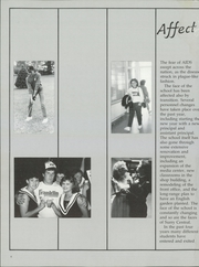 Page 10, 1987 Edition, Surry Central High School - Aquila Yearbook (Dobson, NC) online yearbook collection