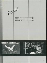 Page 15, 1987 Edition, Surry Central High School - Aquila Yearbook (Dobson, NC) online yearbook collection