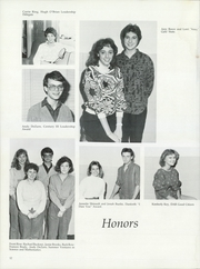 Page 16, 1987 Edition, Surry Central High School - Aquila Yearbook (Dobson, NC) online yearbook collection