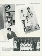 Page 17, 1987 Edition, Surry Central High School - Aquila Yearbook (Dobson, NC) online yearbook collection