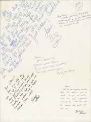 Page 3, 1987 Edition, Surry Central High School - Aquila Yearbook (Dobson, NC) online yearbook collection