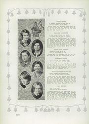 Page 12, 1930 Edition, Fayetteville High School - La Famac Yearbook (Fayetteville, NC) online yearbook collection