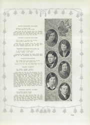 Page 13, 1930 Edition, Fayetteville High School - La Famac Yearbook (Fayetteville, NC) online yearbook collection