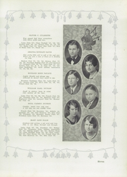 Page 15, 1930 Edition, Fayetteville High School - La Famac Yearbook (Fayetteville, NC) online yearbook collection