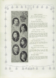 Page 16, 1930 Edition, Fayetteville High School - La Famac Yearbook (Fayetteville, NC) online yearbook collection