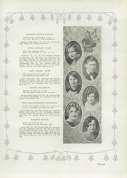 Page 17, 1930 Edition, Fayetteville High School - La Famac Yearbook (Fayetteville, NC) online yearbook collection