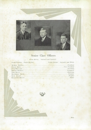 Page 9, 1931 Edition, Fayetteville High School - La Famac Yearbook (Fayetteville, NC) online yearbook collection