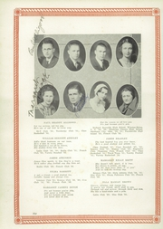 Page 10, 1932 Edition, Fayetteville High School - La Famac Yearbook (Fayetteville, NC) online yearbook collection