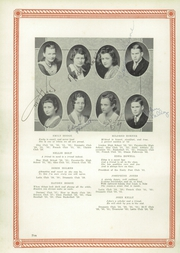 Page 14, 1932 Edition, Fayetteville High School - La Famac Yearbook (Fayetteville, NC) online yearbook collection