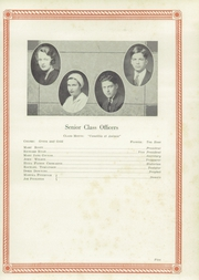 Page 9, 1932 Edition, Fayetteville High School - La Famac Yearbook (Fayetteville, NC) online yearbook collection