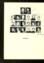 Page 8, 1938 Edition, Fayetteville High School - La Famac Yearbook (Fayetteville, NC) online yearbook collection