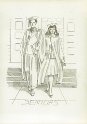 Page 13, 1943 Edition, Fayetteville High School - La Famac Yearbook (Fayetteville, NC) online yearbook collection