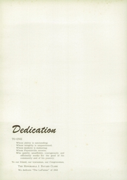 Page 8, 1943 Edition, Fayetteville High School - La Famac Yearbook (Fayetteville, NC) online yearbook collection