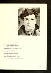 Page 11, 1945 Edition, Fayetteville High School - La Famac Yearbook (Fayetteville, NC) online yearbook collection
